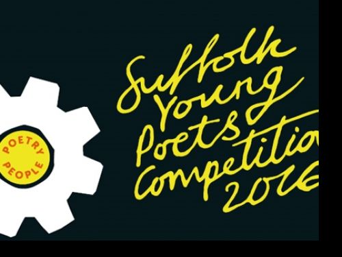 The Suffolk Young Poets Party