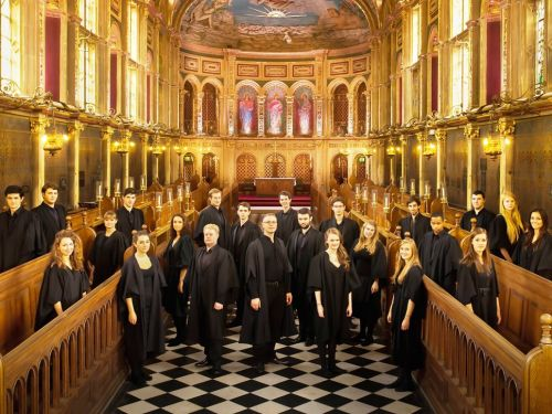 The Choir of Royal Holloway