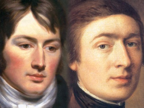 Two Suffolk Artists: Constable & Gainsborough