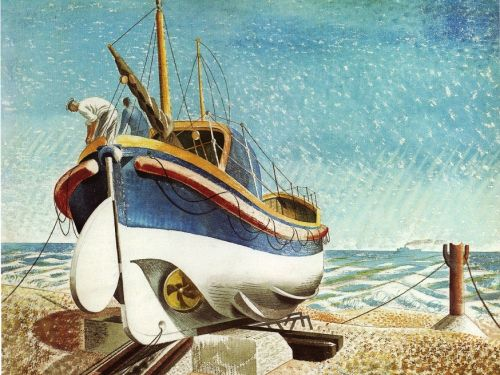 Eric Ravilious: A Life in Pictures