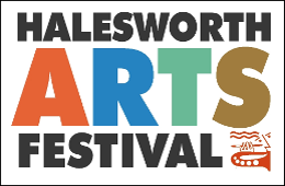 Halesworth Arts Festival Logo