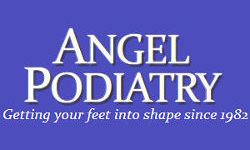 Angel Podiatry