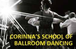 Corinnas School of Ballroom Dancing